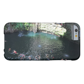 Sacred Blue Cenote, Mexico #4 iPhone 6/6s Case