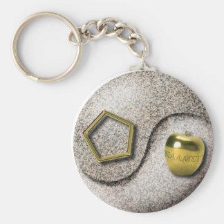 Sacred Chao Key Ring