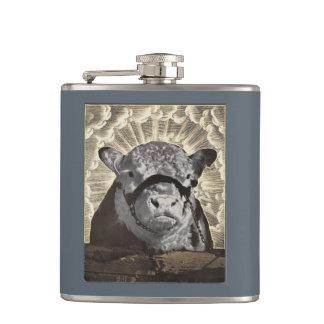 Sacred Cow Flask