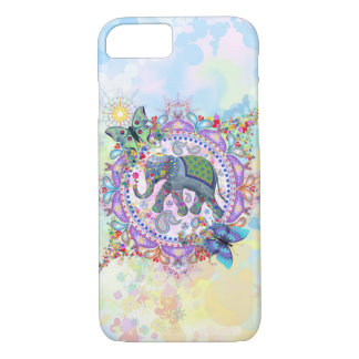 Sacred Elephant iPhone 8/7 Case
