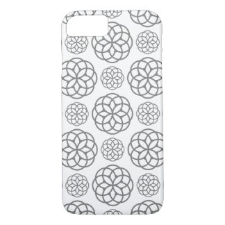 Sacred geometry iPhone 8/7 case