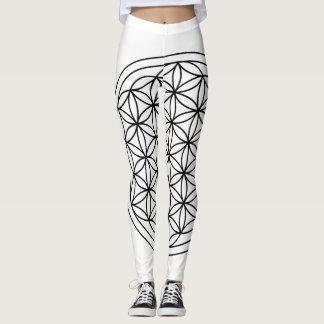 Sacred Geometry Leggings! Leggings