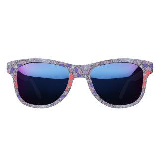 "Sacred Geometry ""Nichito"" Sunglasses by MAR"