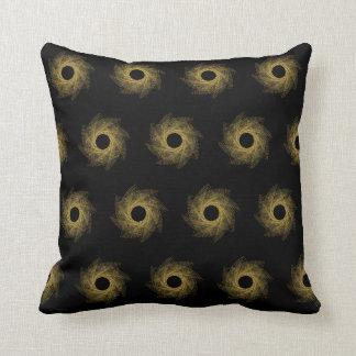 Sacred Geometry Symbol Cushion
