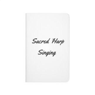 Sacred Harp Singing Journal