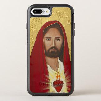 SACRED HEART OF JESUS OtterBox SYMMETRY iPhone 8 PLUS/7 PLUS CASE