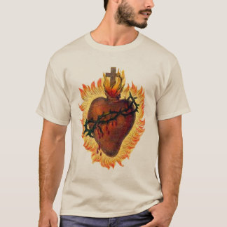 Sacred Heart of Jesus Shirt