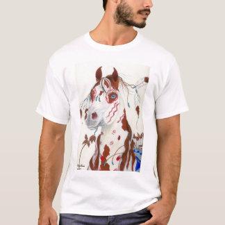 Sacred Indian Hunting Pony T-Shirt