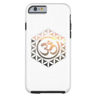 Sacred Om Tough iPhone 6 Case