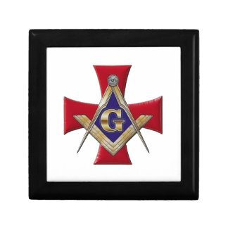 Sacred Order of the Brotherhood Gift Box