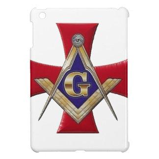 Sacred Order of the Brotherhood iPad Mini Cover
