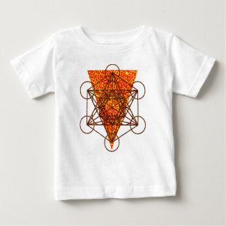 sacred pizzametry baby T-Shirt