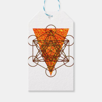 sacred pizzametry gift tags