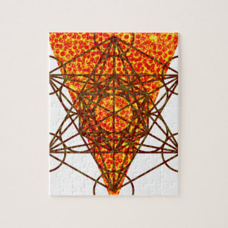 sacred pizzametry jigsaw puzzle