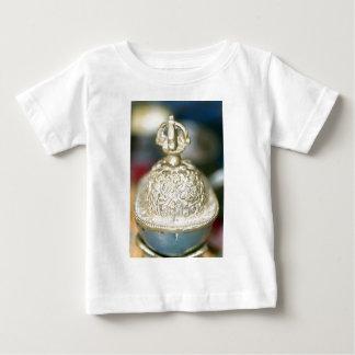 Sacred Tibetan Ornament Baby T-Shirt