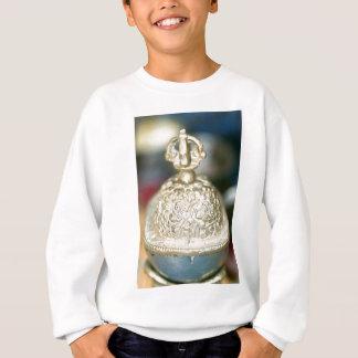 Sacred Tibetan Ornament Sweatshirt