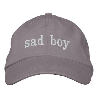 sad boy hat