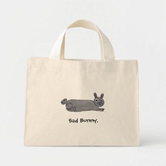 Sad Bunny Bag