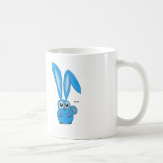 Sad Bunny Wants some Bunny to Love Coffee Mugs