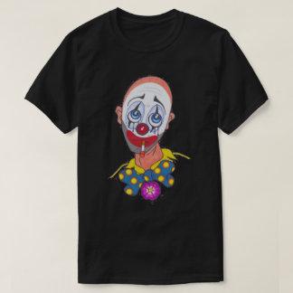 Sad Clown Shirt