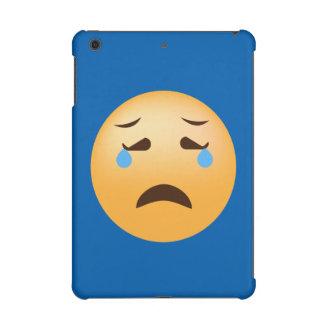 Sad Emoji iPad Mini Retina Case