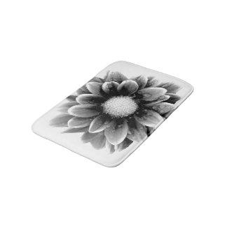 Sad Flower Bath Mat