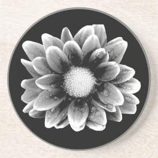 Sad Flower Coaster