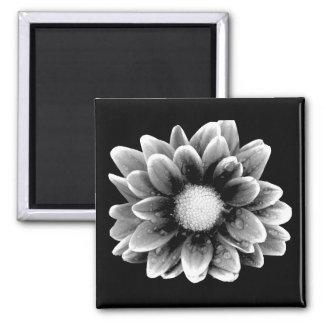 Sad Flower Magnet