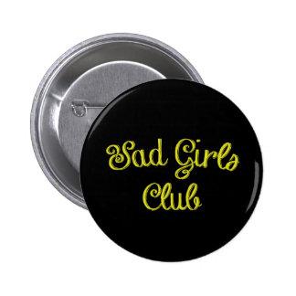 SAD GIRLS CLUB Button