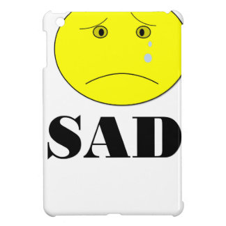 SAD! iPad MINI COVERS