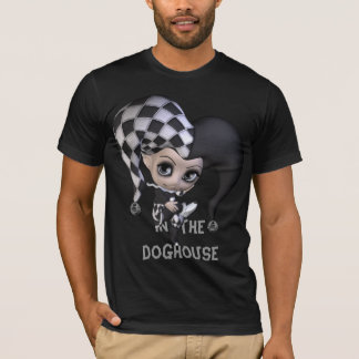Sad Little Jester T-Shirt