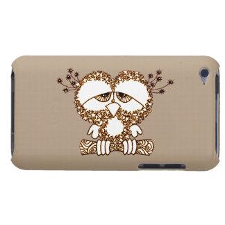 Sad Owl iPod Touch Case