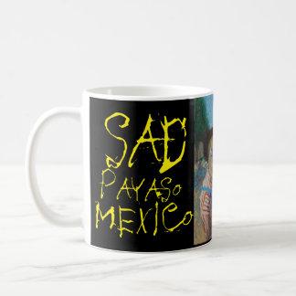 SAD PAYASO Mexico Coffee Mug