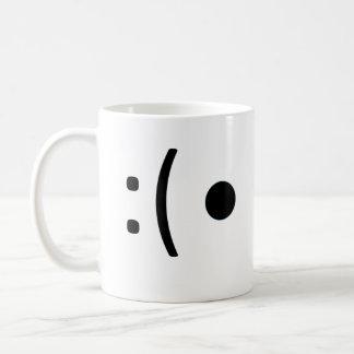 Sad Period Mug