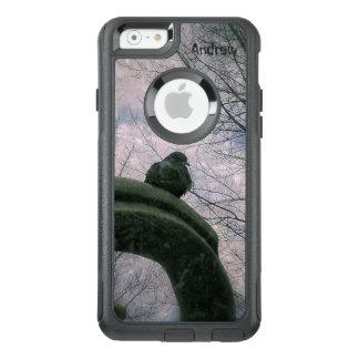Sad pigeon OtterBox iPhone 6/6s case