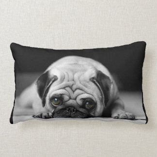 Sad Pug Cushions