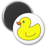 Sad Rubber Duck