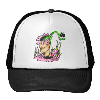 Sad Sea Creature Trucker Hat