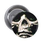 Sad Skull Buttons