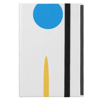 Sad Surfboard Case For iPad Mini