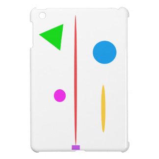 Sad Surfboard iPad Mini Case
