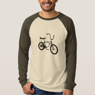 Saddle Bicycle (banana seat) Shirts