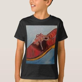 Saddle Shoe T-Shirt