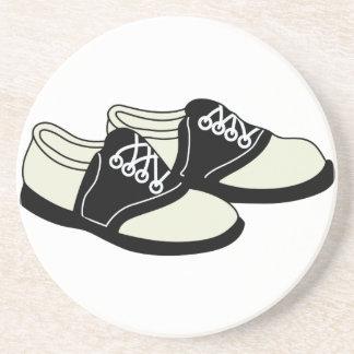 Saddle Shoes Coaster