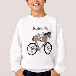 Saddle Up Sweatshirt