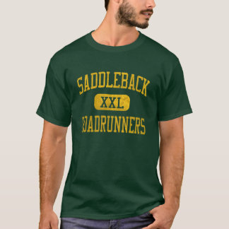 Saddleback Roadrunners Athletics T-Shirt
