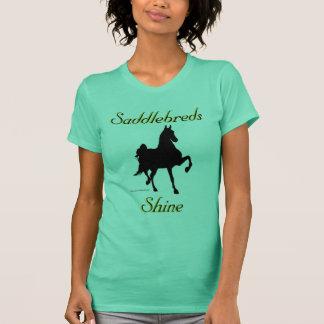 Saddlebreds Shine T-Shirt