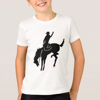 Saddlebronc 100 T-Shirt