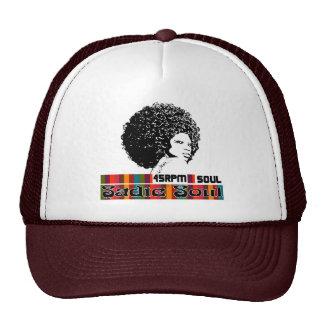 Sadie Soul Trucker Hat