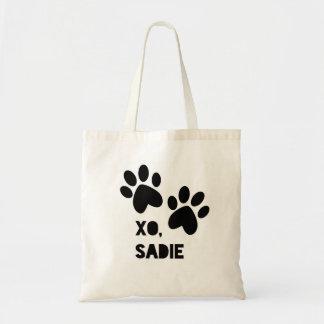 Sadie's Signature Budget Tote Bag